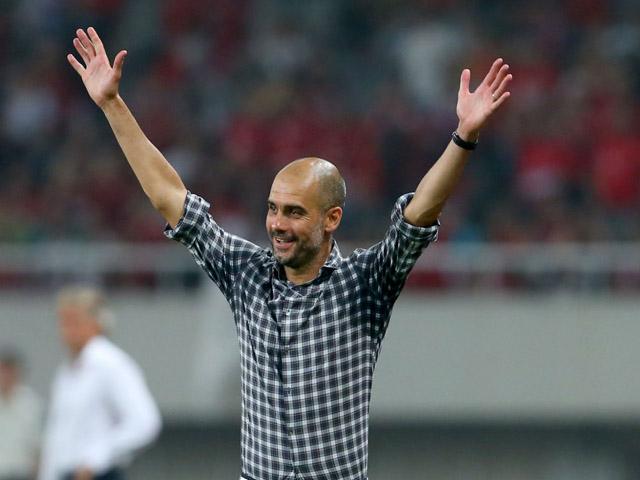 Man City áp đảo đội hình đắt giá nhất, vượt Real làm