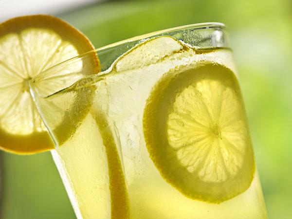 Cách uống nước chanh làm tiêu sỏi thận đơn giản, không đau đớn - 1