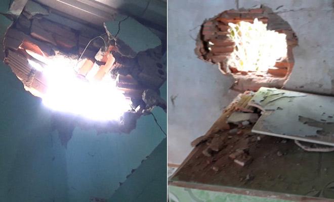 Thông tin mới nhất vụ nổ lớn ở Ninh Thuận - 1