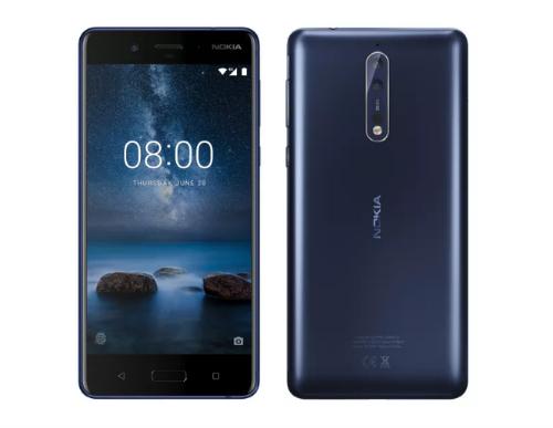 Nokia 8 sẽ được công bố vào ngày 16/08 tới - 1