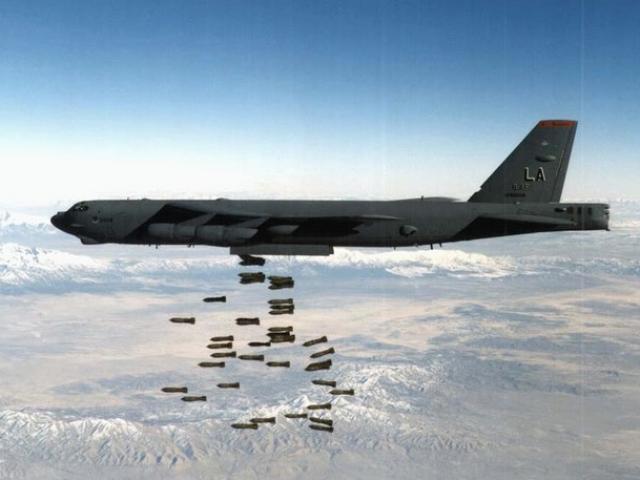 Vì sao Mỹ đang rất cần máy bay ném bom hoàn toàn mới