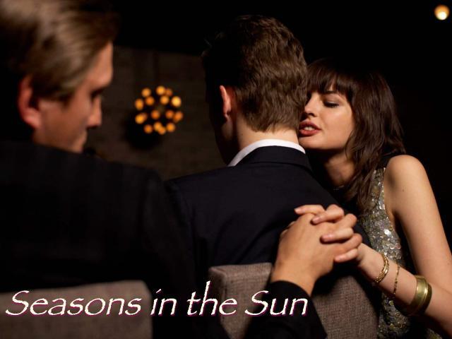 Seasons in the Sun: Vợ ngoại tình với bạn thân và án tử cho cơn ghen mù quáng