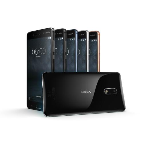"""Video: Mở hộp Nokia 5 tầm trung đang gây """"bão"""" - 1"""