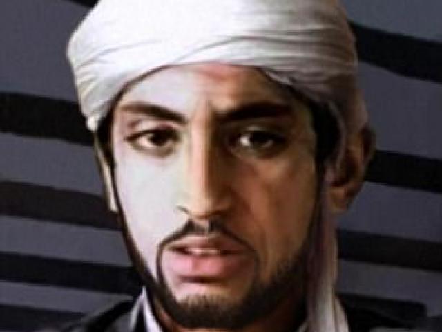 """Con trai trùm khủng bố bin Laden thề """"trả thù cho cha"""""""