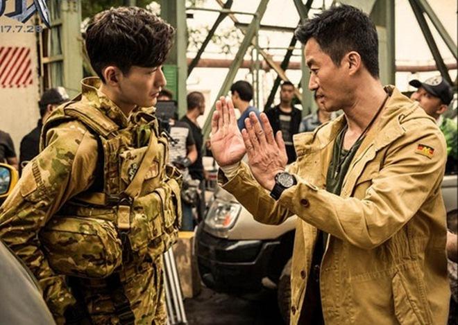 Chiến lang 2: Những con số kinh ngạc trong phim bom tấn của Ngô Kinh - 1
