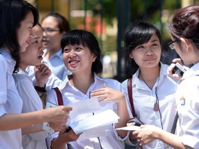 170 trường đại học tuyển đủ chỉ tiêu đợt 1