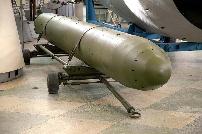 Loại vũ khí Nga tạo sóng thần 30m nhấn chìm vùng ven biển Mỹ? - 1