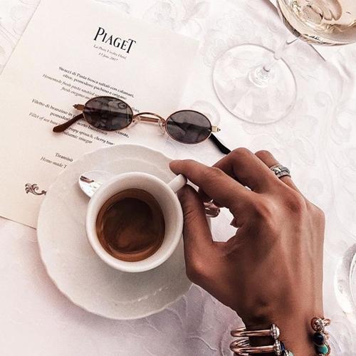 Sự thật về việc giảm béo bằng uống cà phê - 1
