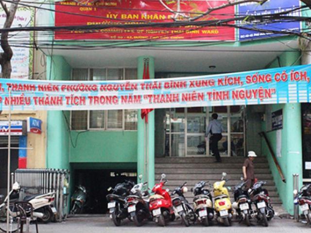 Thông tin bất ngờ vụ phó chủ tịch phường 'mất tích'