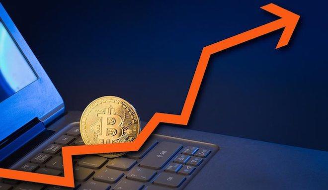 Sau giảm sâu, đồng bitcoin lại đạt kỷ lục mới về giá trị - 1