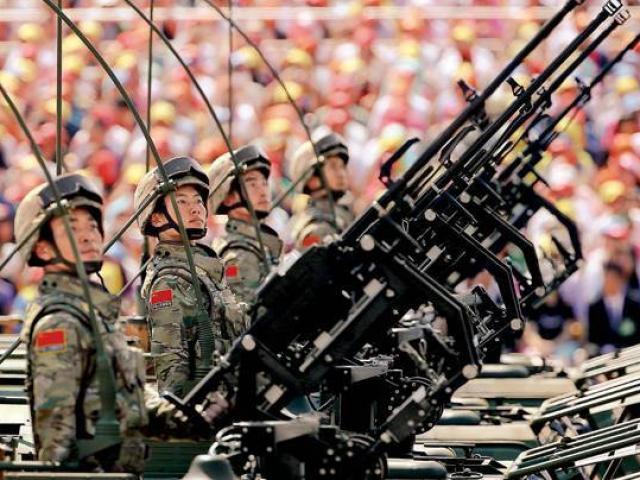 """TQ đang dùng 3 """"chiêu"""" tấn công Ấn Độ mà không nổ súng"""