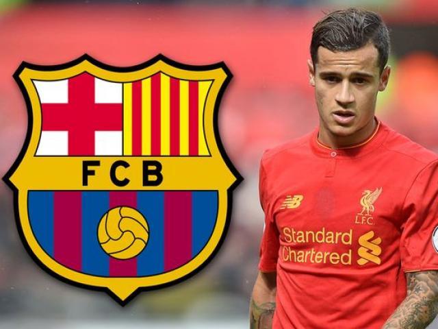 """Rung chuyển """"bom tấn"""" Coutinho sắp tới Barca: Chốt giá 120 triệu euro"""