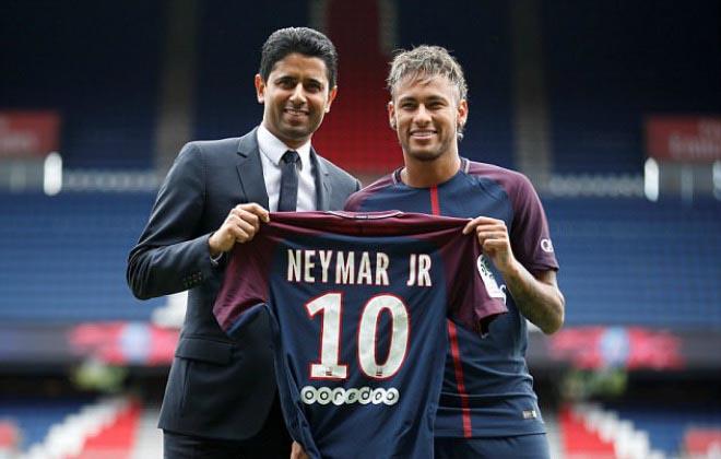"""PSG hỏi mua Messi: Khốn khổ Neymar 222 triệu euro """"chạy không hết nắng"""" - 1"""