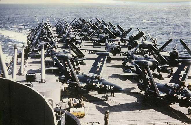 Trận thua đau của Mỹ trước quân Triều Tiên - 1