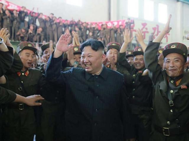 Tại sao Triều Tiên nhất quyết không tin Mỹ?