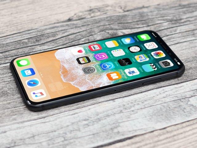 iPhone 8 sẽ có chức năng theo dõi thông minh mới
