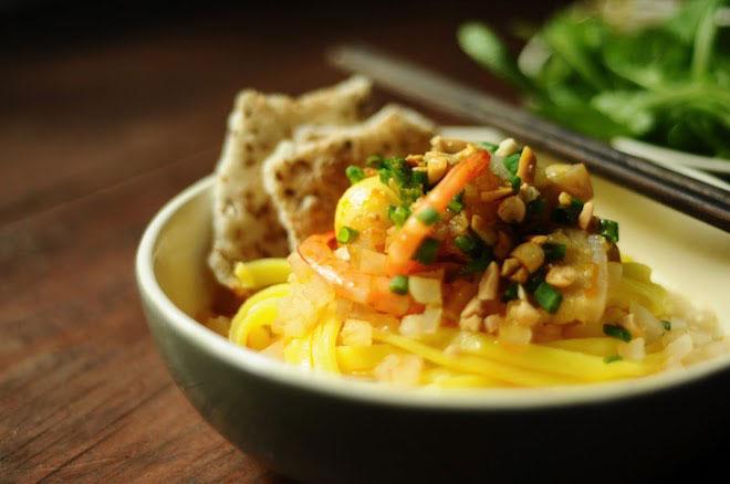 Du lịch Đà nẵng mà không thưởng thức những món ăn này thì phí cả chuyến đi - 1
