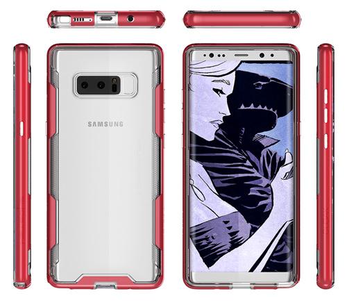 Galaxy Note 8 lộ điểm chuẩn chạy Snapdragon 835 - 1