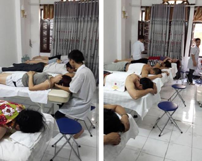 Đi tìm vị thầy thuốc nổi tiếng chữa bệnh đau xương khớp, vai gáy, cột sống - 2