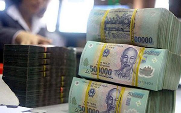 Tín dụng vọt tăng: Ngân hàng phải theo dõi chặt thanh khoản - 1