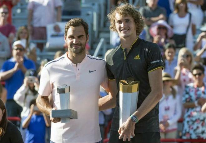 Federer gặp hạn, Nadal trở lại ngôi số 1 thế giới sau 3 năm - 1