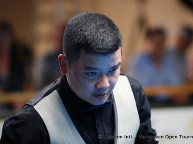 Cơ thủ Việt hạ 4 nhà vô địch: Xưng danh châu Á, xưng bá địa cầu
