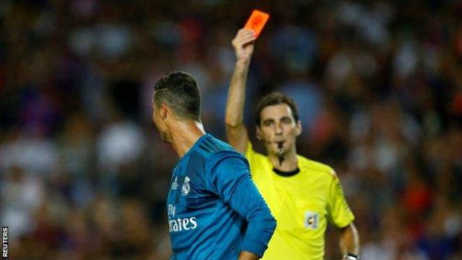Real Madrid – Barcelona: Cúp bạc xoa dịu uất hận Ronaldo - 1