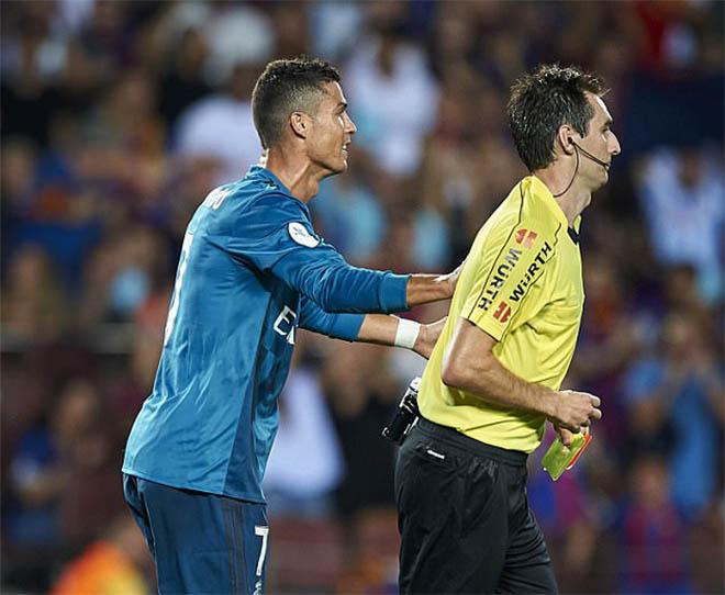 Ronaldo rời Real 227 triệu euro: Vượt Neymar, đến Monaco làm phò mã - 1