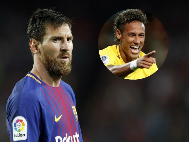 """Barca thua Real: Messi """"lật kèo"""" sốc, chờ theo bước Neymar?"""