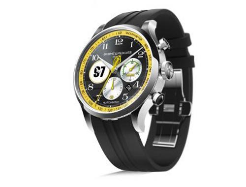 Top 10 mẫu đồng hồ dành cho người đam mê xe đua - 3