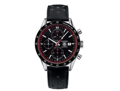 Top 10 mẫu đồng hồ dành cho người đam mê xe đua - 5
