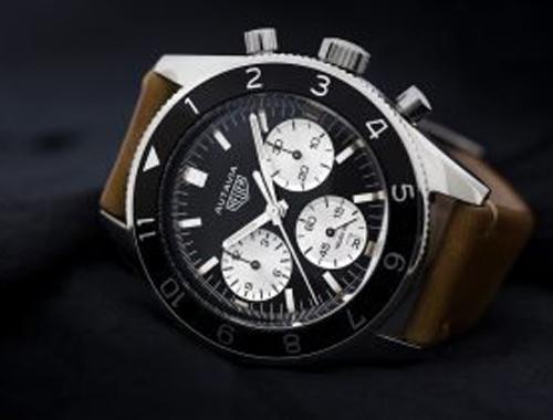 Top 10 mẫu đồng hồ dành cho người đam mê xe đua - 4