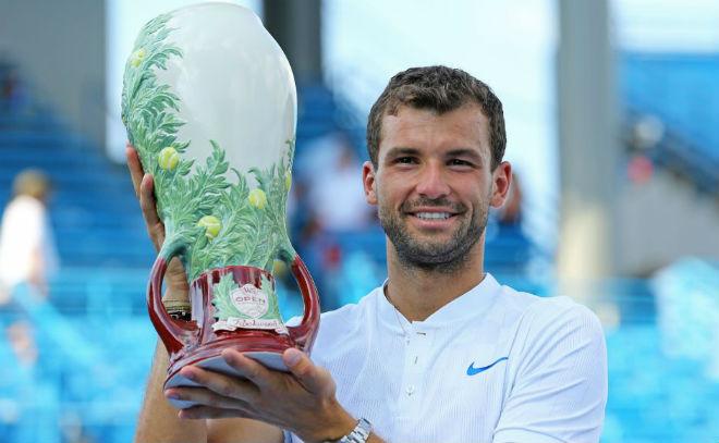 "Tennis 24/7: Vô địch Cincinnati, ""Tiểu Federer"" biết ơn Nadal - 1"