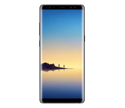 """""""Bom tấn"""" Samsung Galaxy Note8 trình làng, camera kép quá đỉnh - 1"""