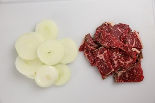 Thịt bò sốt tiêu đen ấm lòng ngày mưa gió - 2