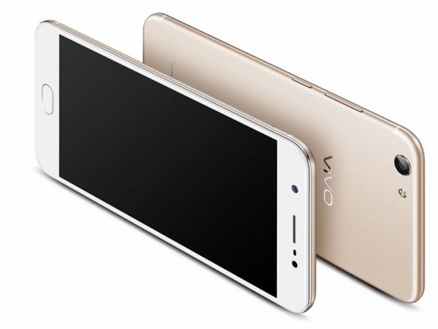 Vivo Y69 - Smartphone giá rẻ, cấu hình ngon
