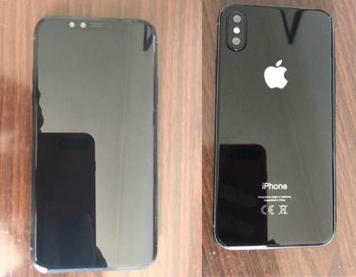 Apple ra mắt iPhone 8 ngày 12/9 tại Hội trường Steve Jobs - 1