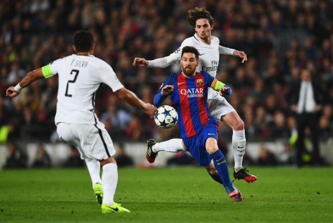 """""""Nghi án"""" PSG mua Messi 300 triệu euro: Neymar """"bị lừa"""", sẽ đến Real - 1"""