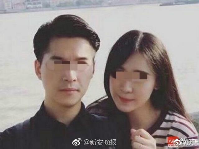 Chồng người mẫu Trung Quốc giết vợ giấu xác vào tủ lạnh đối mặt với án tử