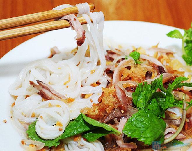 Lang thang Lạng Sơn tìm ăn những món ngon của núi rừng - 2
