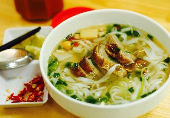 Lang thang Lạng Sơn tìm ăn những món ngon của núi rừng - 5