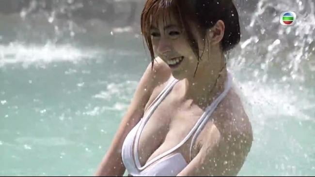 """Chương trình """"3 ngày 2 đêm"""" được nhiều người chú ý vì sự xuất hiện của Trương Tú Văn."""