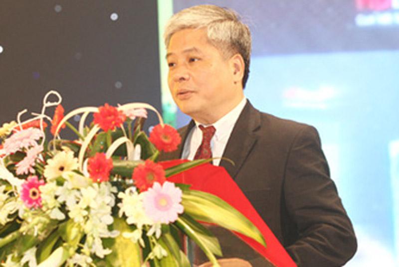 Khởi tố nguyên Phó Thống đốc NHNN Đặng Thanh Bình - 1