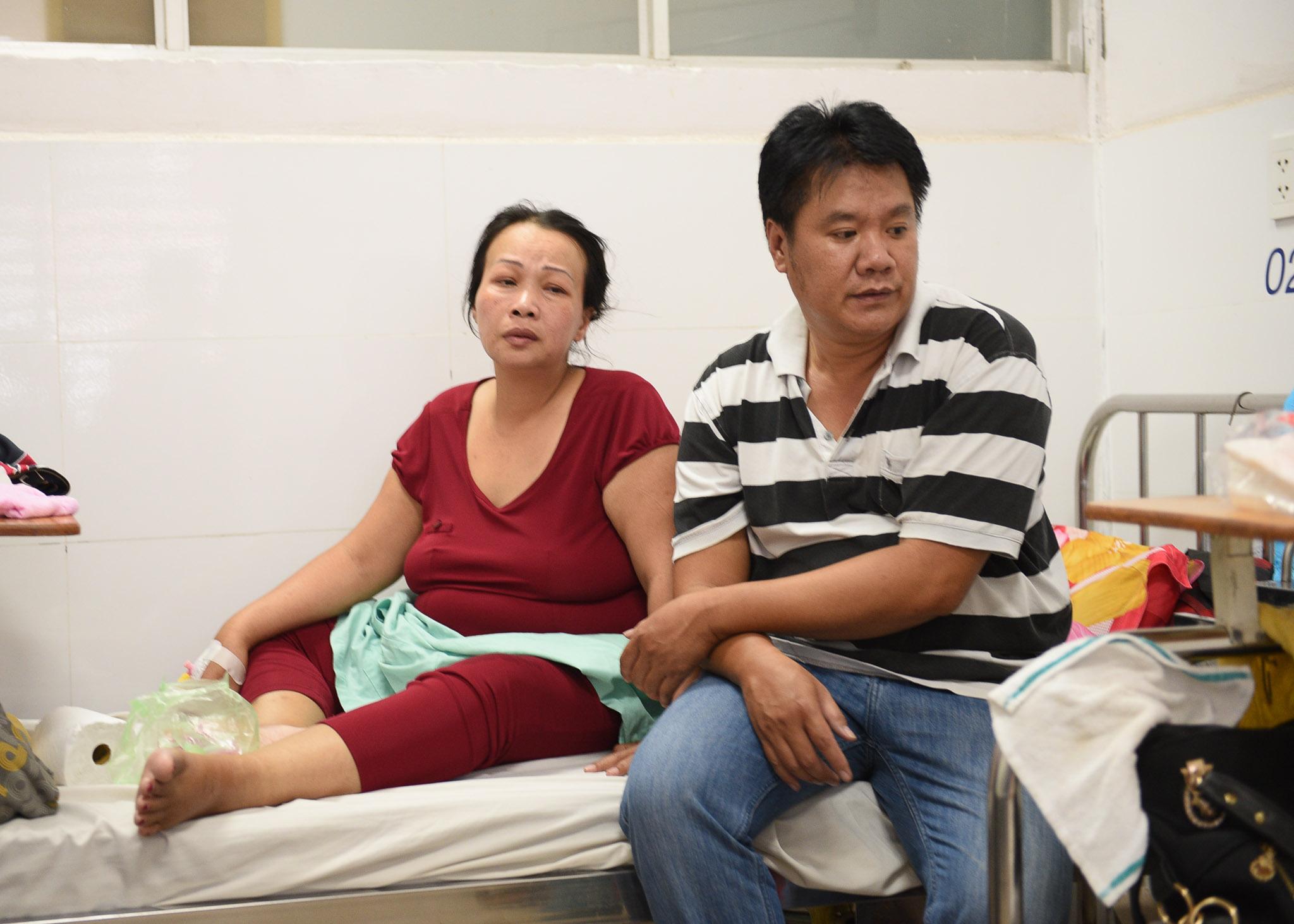 """""""Sư tử"""" Kim Loan The Voice: Giọng hát máu lửa đã tắt vì bệnh ung thư gan - 1"""