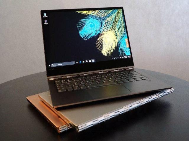Top 5 laptop có Intel Core thế hệ 8 đáng mua nhất