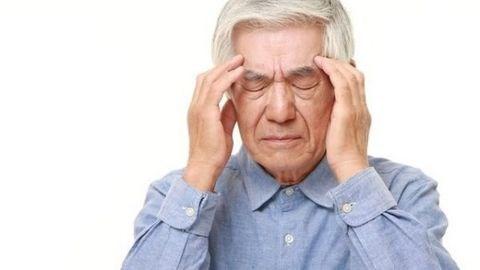 Những thói quen gây teo não và suy giảm trí nhớ - 1