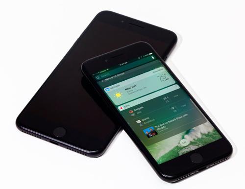 Tất tật những tin đồn về iPhone X – vũ khí bí ẩn mới của Apple - 1