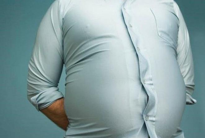 8 cách hiệu quả giúp quý ông giảm mỡ bụng - 1