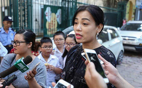 Vợ Xuân Bắc tuyên bố sẽ ly hôn nếu chồng làm Giám đốc Nhà hát Kịch Việt Nam - 1