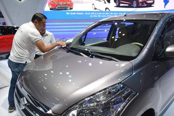 Kết quả hình ảnh cho xe ô tô 2018 nhập khẩu